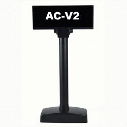 IDIPOS AC-V2 AFFICHEUR CLIENT