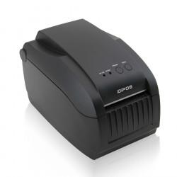 iDiPOS Imprimante code...