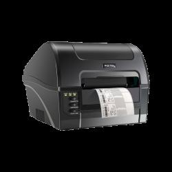 POSTEK C168 Imprimante code...